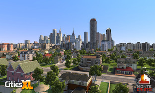 Aperçu Cities XL PC - Screenshot 71