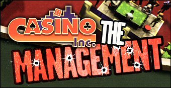 Casino Inc. : The Management