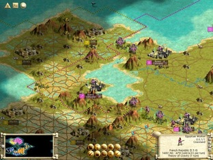 Civilization III PC