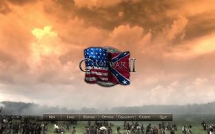 Ageod annonce Civil War II
