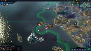 Gamescom : Civilization : Beyond Earth en images