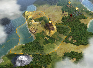 Images de Civilization V : Brave New World