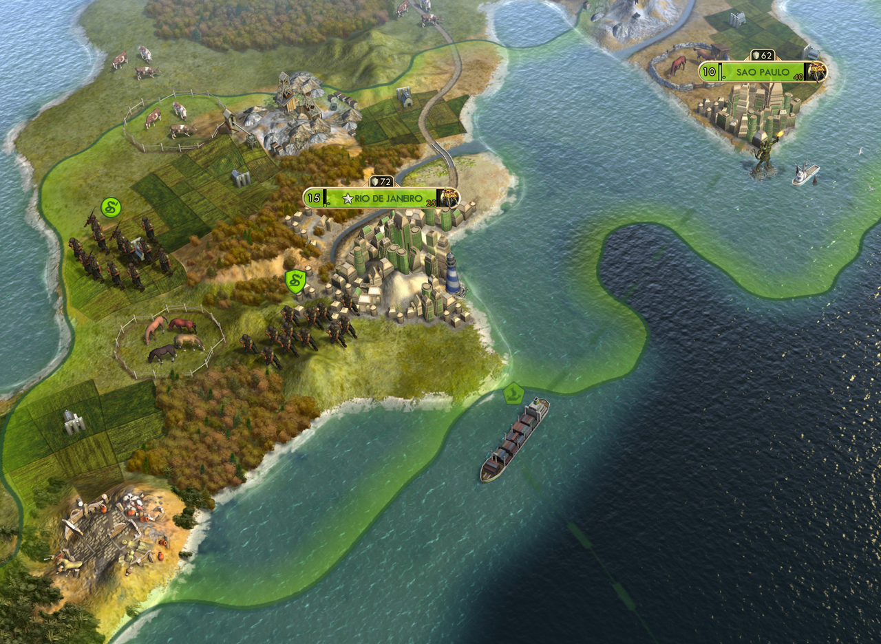 jeuxvideo.com Civilization V : Brave New World - PC Image 7 sur 69