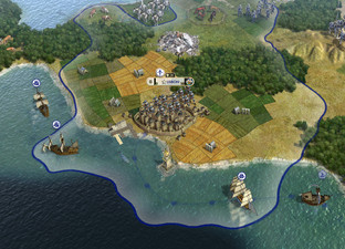 Aperçu Civilization V : Brave New World PC - Screenshot 13