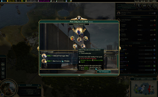 Aperçu Civilization V : Brave New World PC - Screenshot 14