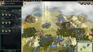 Test Civilization V : Brave New World PC - Screenshot 25