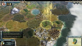Test Civilization V : Gods & Kings PC - Screenshot 10
