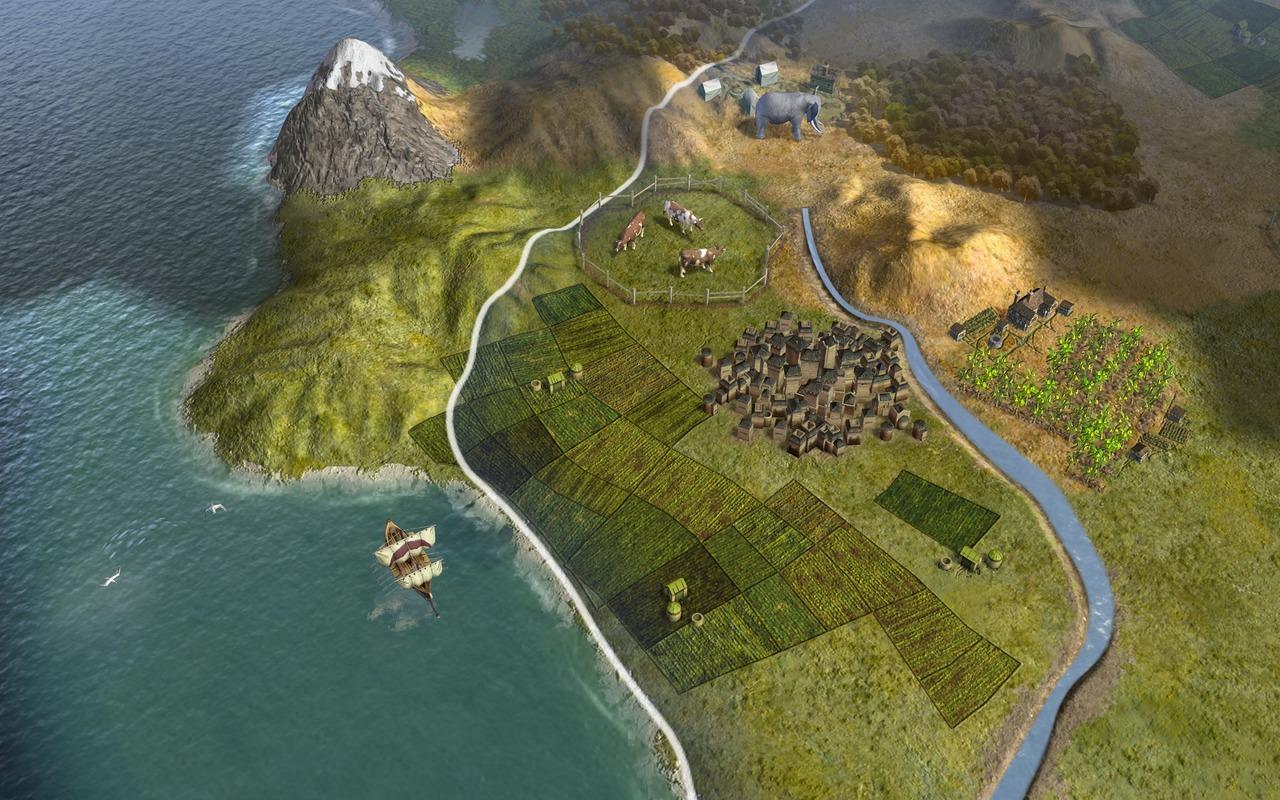 jeuxvideo.com Civilization V - PC Image 57 sur 185