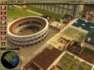 CivCity : Rome PC