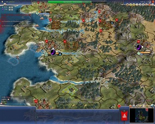 Test Civilization 4 : Warlords PC - Screenshot 64