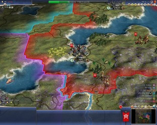 Test Civilization 4 : Warlords PC - Screenshot 69