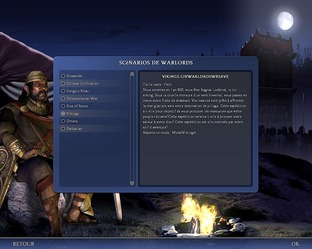 Test Civilization 4 : Warlords PC - Screenshot 71