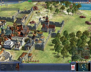 Test Civilization 4 : Warlords PC - Screenshot 72