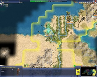 Test Civilization 4 : Warlords PC - Screenshot 73