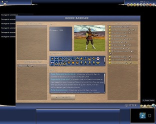 Test Civilization 4 : Warlords PC - Screenshot 74