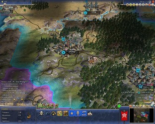 Test Civilization 4 : Warlords PC - Screenshot 80
