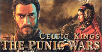 Celtic Kings : The Punic Wars