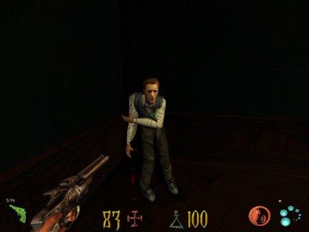 اللعبة الراءعة Clive Barker's Undying رابط واحد مباشر 400mb Clbupc007