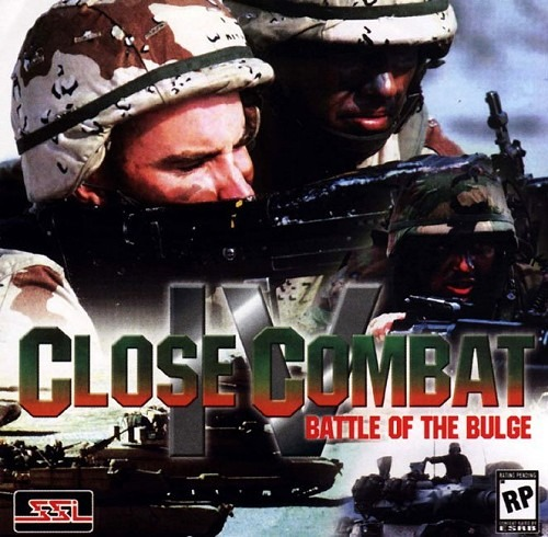 [MULTI] Close Combat IV La Bataille des Ardennes [PC]