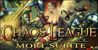 Chaos League : Mort Subite