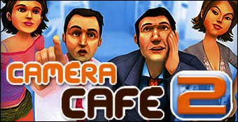 Camera Cafe 2
