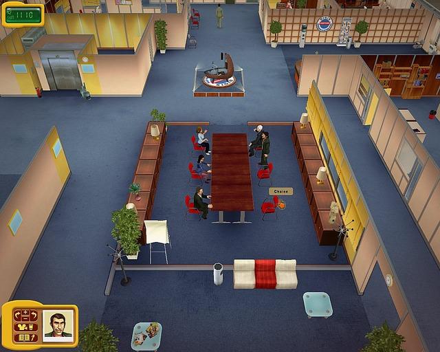 jeuxvideo.com Camera Cafe : Le Jeu - PC Image 15 sur 31