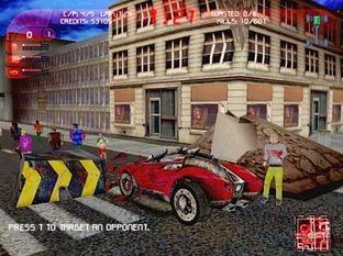 Fiche complète Carmageddon TDR 2000 - PC