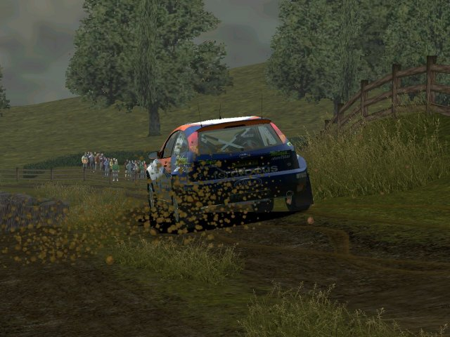 Images Colin McRae Rally 3 PC - 22