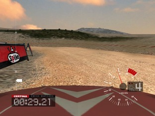 Test Colin McRae Rally 3 PC - Screenshot 30