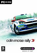 Images Colin McRae Rally 3 PC - 0