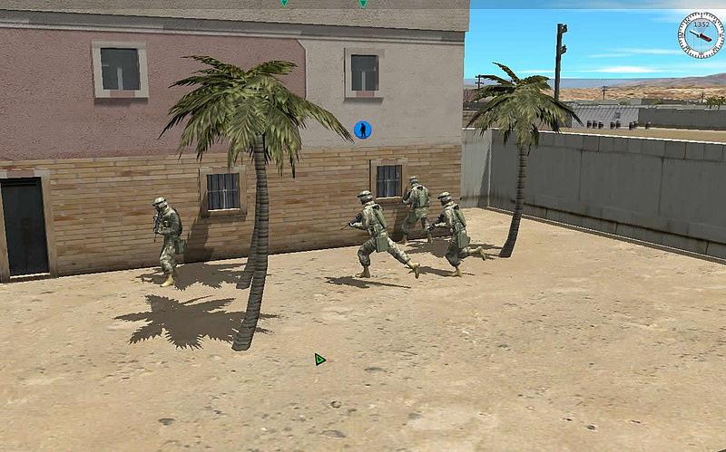 Combat Mission : Shock Force
