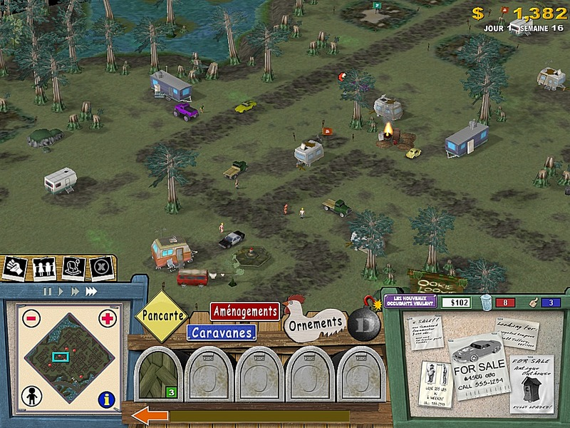Images Camping Tycoon PC
