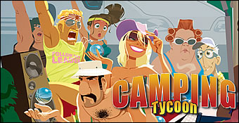 Camping Tycoon