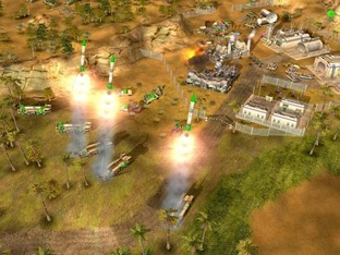 Command & Conquer : Generals Deluxe [PC] [MULTI]