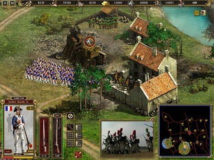 Cossacks II : Napoleonic Wars PC
