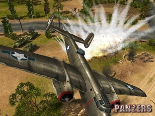 Codename : Panzers : Phase One [MULTI]