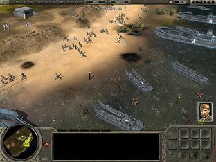 Codename : Panzers : Phas