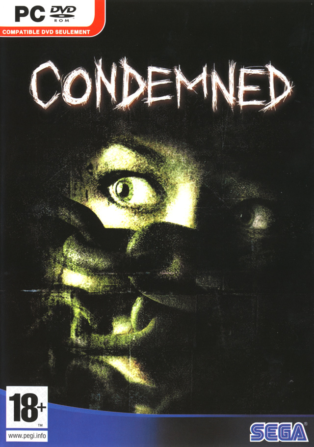 Condemned: Criminal Origins v.1.3    [PC- ENG] [FS]