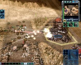 Command & Conquer 3 : Les Guerres du Tibérium PC