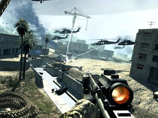 Call of Duty 4 : Modern Warfare PC