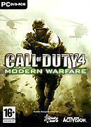 Avis - Call of Duty 4 : Modern Warfare