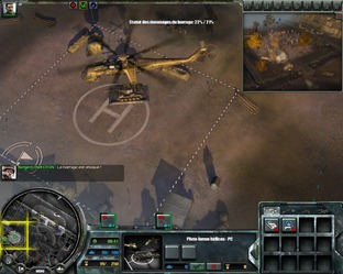 Test Codename : Panzers : Cold War PC - Screenshot 148