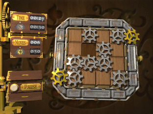 Test Cogs PC - Screenshot 4