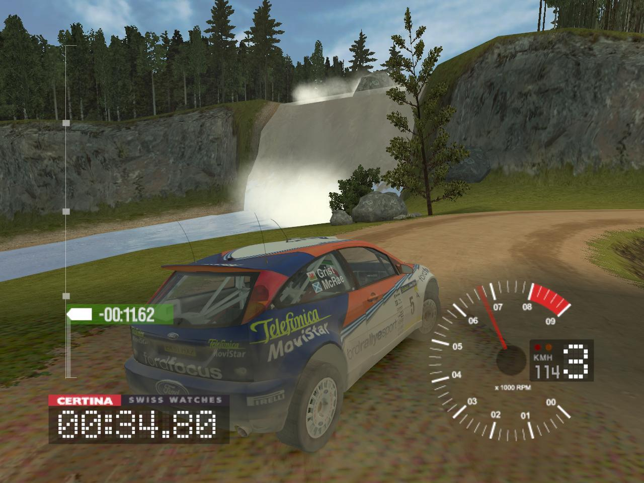 Images Colin McRae Rally 3 PC - 53