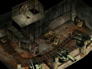 Test Commandos 2 PC - Screenshot 2