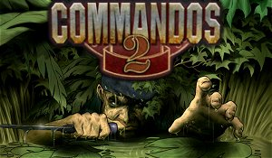 Commandos 2 : Men of Courage