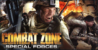 Test Combat Zone : Special Forces - PC