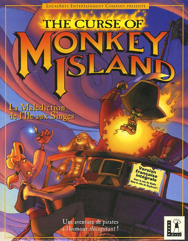 Monkey Island Torrent Fr