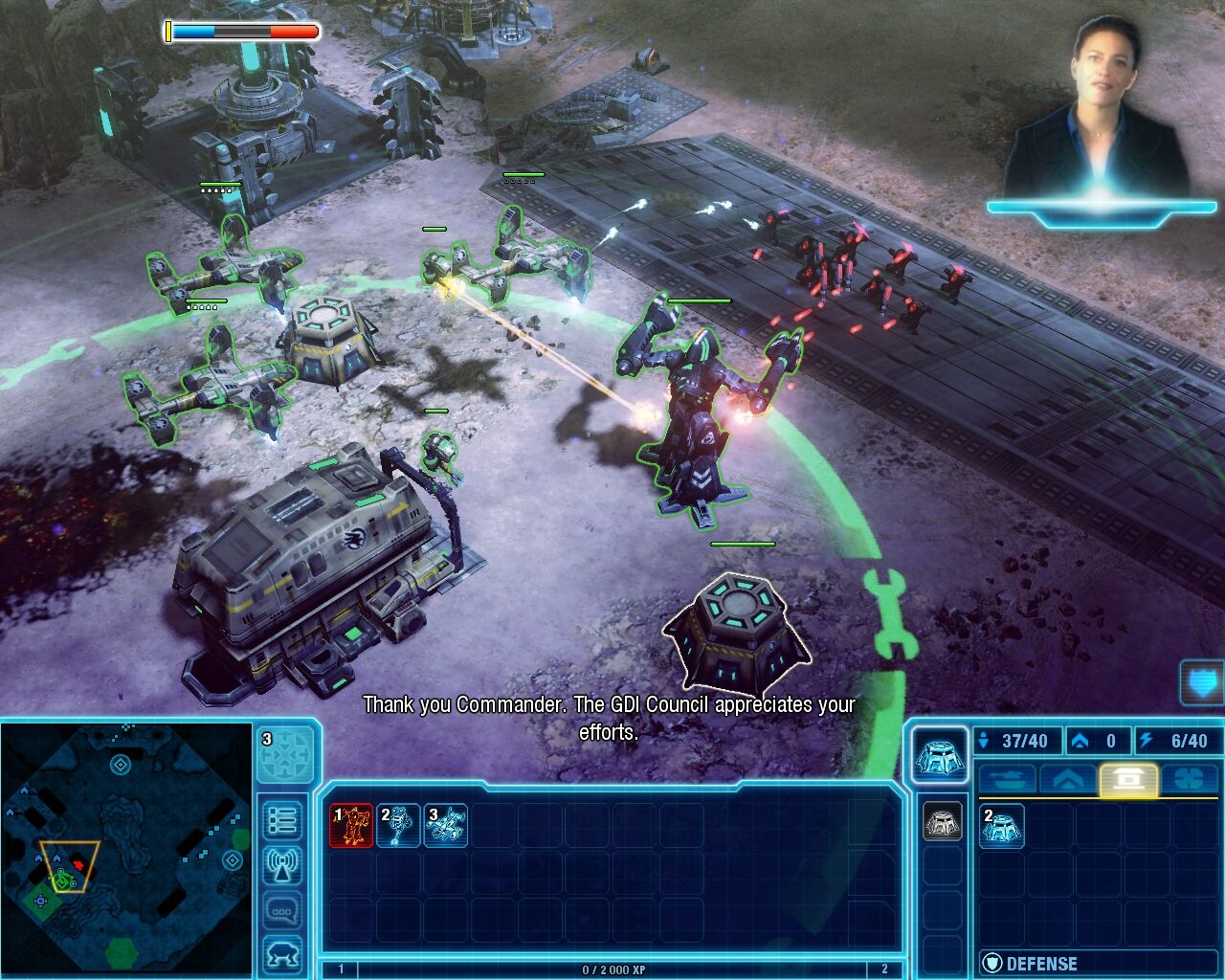 Command And Conquer 4 Tiberian Twilight-RELOADED-[tracker ...