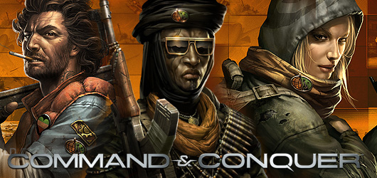 Command & Conquer (free-to-play)